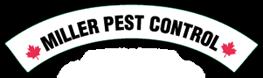 Miller Pest Control logo